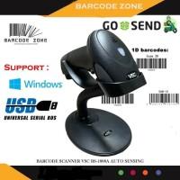 SCanner Barcode VSC BS-1808A SETARA SCANNER EPPOS IWARE PANDA
