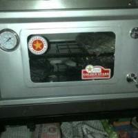 SALE oven gas golden star standar BEST SELLER
