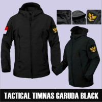 PROMO JAKET SPORT WP TACTICAL TAD BRAVO TIMNAS GARUDA TERMURAH