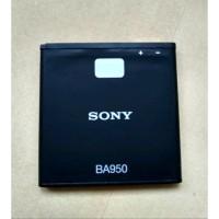 Battery Batrai Sony experia ZR BA950 Original Berkualitas