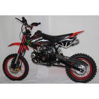X-Trac Mini Trail 110cc Motor Offroad/Motor Gunung