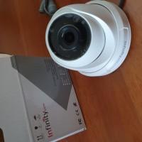 Infinity CCTV TDC-52-T4F Indoor Camera