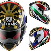 Termurah Shark Race R Pro Zarco