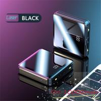 Power Bank Ori Laser DL05 Free Headset Laser - Hitam