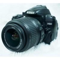 Info Nikon D5000 Katalog.or.id