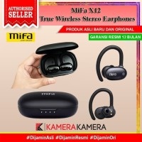 Mifa X12 Xiaomi Tws Earbud Earphone Headset Wireless Bluetooth 5.0