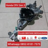 Rack Steering EPS Honda CR-V CRV Gen 3 Original SHOWA 2007 2008 - 2011