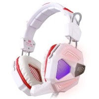Headset Gaming Kotion Each G 5200 7.1 surround USB + vibration