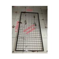 Jaring Ram Kotak Bingkai 40x1,20cm | Jaring Ram aksesoris display