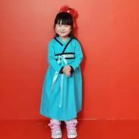 Hanbok Korea Anak | Kostum Anak | HANBOK ANAK
