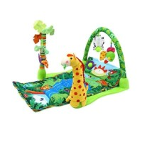 Good Friend Play Mat Play Gym Baby Gift