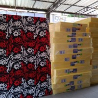 [Malang Only] Kasur Busa Royalfoam 120x200x15 Matras Murah