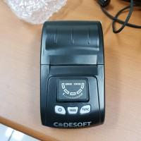 Printer Mobile Bluetooth CODESOFT HPM 200E SUPPORT MOKAPOS - OSLERA