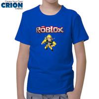 Kaos Roblox Anak - Rodny Minecraft - By Crion