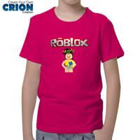 Kaos Roblox Anak - Princess Minecraft - By Crion