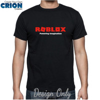 Kaos Roblox - Roblox Powering Imagination - By Crion
