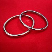 gelang pria wanita baja xk26