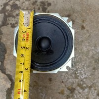 speaker pasif 3 inchi