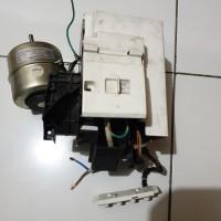 MODUL PCB INDOR AC 2PK CANGHONG ori