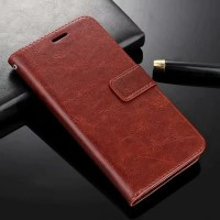 Flip Cover OPPO A53 2020 OPPOA53 2020 Wallet Leather Case Casing HP