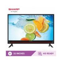 SHARP AQUOS LED TV LC-32SA4102i 32 inch hdmi usb movie digital