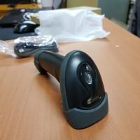Barcode Scanner wireless panda PRJ-BT888 2D(Bluetooth+2.4G)