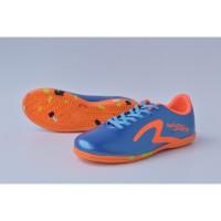 sepatu futsal specs spyder 4 wara lokal premium 38-44