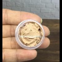 Sample/share in jar foundation Naturactor ORI