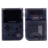 Retromini Handheld Game Console Portable Mini GBA Game Players Kids