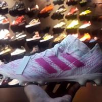 Sepatu Bola adidas nemeziz 18. 1 fg/ag virtuso