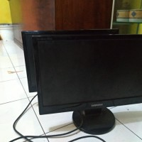 monitor 19 inch Samsung