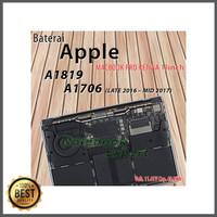 Baterai Battery Original Apple MacBook Pro 13 A1819 A1706 2016-2017