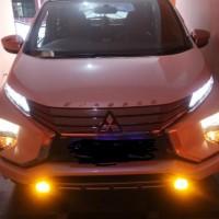 Jual Mobil Mitsubishi Xpander 2018 Over Kredit