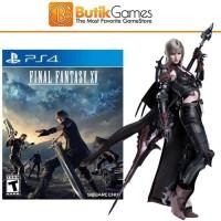 Final Fantasy XV PS4 Final Fantasy 15 PS4
