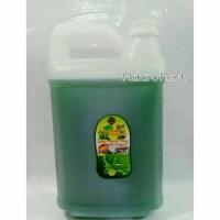 Promo Indo Lemon Cuci Piring 4Ltr(Gojek) Terlaris