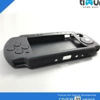 SILIKON SILICONE KONDOM PSP SLIM 2000 3000 HITAM KODE 954