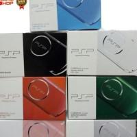 DUS / BOX PSP SLIM 3000 KODE 759