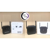 Xiaomi Wifi Extender Pro Wifi Amplifier Repeater Pro 300Mbps Original