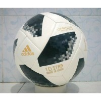 Bola futsal adidas Telstar world cup 2018
