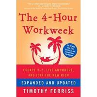 BUKU CETAK The 4-Hour Workweek