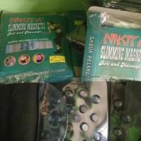 Nikita Slimming Belt And Magnetic Terlaris
