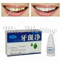 Terpopuler Super White Pemutih Gigi Teeth Whitening Instan Aman