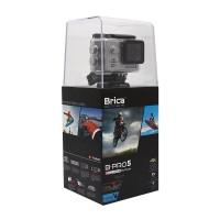Big Sale Brica B-Pro 5 Alpha Edition 2 - Ae2 4K Camera Free Tongsis