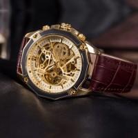 jam tangan lokal automatic movement