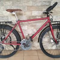 Jual Sepeda Federal Touring Murah Harga Terbaru 2020