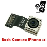 CAMERA IPHONE 5C BIG KAMERA BELAKANG