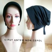 CIPUT ANTEM NON CEPOL