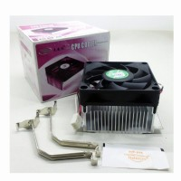 Cooling Fan Processor Intel 478