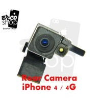 CAMERA IPHONE 4 4G BIG KAMERA BELAKANG