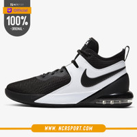 Sepatu Basket Nike Air Max Impact Black White Original CI1396-004